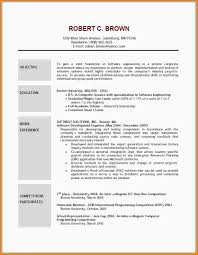 7 example objectives for resume nypd resume 7 example objectives for resume