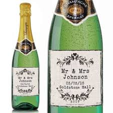 Personalised <b>Vintage Champagne</b> | <b>Personalized</b> valentine's day ...