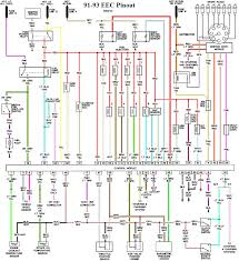 ford mustang wiring diagram ford mustang interior 1989 ford mustang wiring diagram mustang faq wiring engine info
