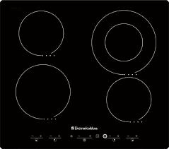 <b>Варочная панель Electronicsdeluxe</b> 595204.01эвс, <b>электрическая</b> ...