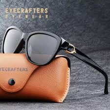 <b>2019 Luxury Brand</b> Design Cat Eye Polarized Sunglasses <b>Womens</b> ...