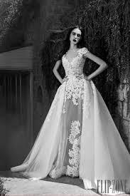 Zuhair Murad Bridal Look 3 on Moda Operandi | Bridal Inspo | Zuhair ...