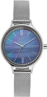 <b>Женские</b> наручные <b>часы Skagen</b> — купить на официальном ...