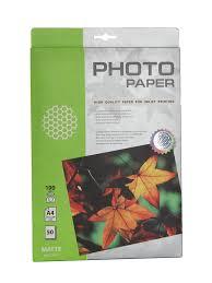 <b>Фотобумага Cactus CS-MA419050 A4</b> 190g/m2 50 листов White ...