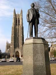 List of Duke University people - Wikipedia