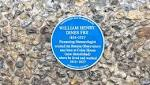 BLUE PLAQUES: Benson's weather monitor William Henry Dines