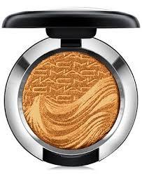 <b>MAC Get Blazed Extra</b> Dimension Foil Eye Shadow, Created for ...