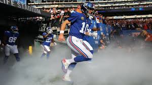 How to watch Giants vs. Bills: TV channel, NFL live stream info, start ...