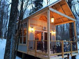 Single Mom Builds Off Grid Lakeside Cabin Near Columbus  Ohio    Family Builds Off Grid Lakeside Cabin Near Columbus  Ohio