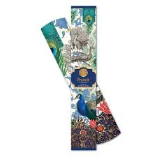 Buy <b>Peacock Drawer</b> Liners | English Heritage