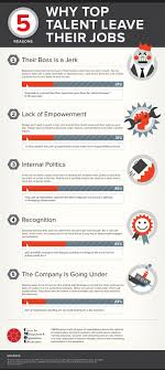 best images about careers infographic resume why do top talent leave their jobs infographic
