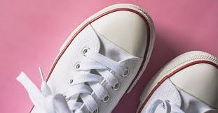 How to Clean <b>White Shoes</b> If They're <b>Canvas</b>, Leather, or Suede ...