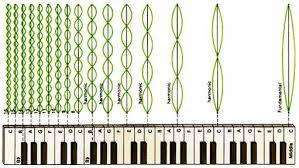 Resultado de imagem para imagem serie harmonica
