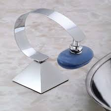 bathroom mirror scratch removal malibu ca youtube: wildon home deluxe magnetic soap holder with pyramid base ebay