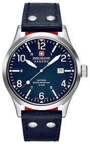 Наручные <b>часы Swiss Military Hanowa</b> 06-4280.04.003CH ...