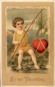 Sveti Valentin