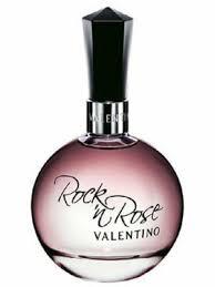 <b>Парфюмерная вода</b> Valentino <b>Rock</b>'n Rose — купить по выгодной ...
