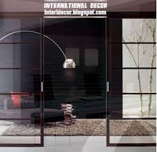 modern sliding door design for office room interior architects sliding door office