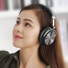 <b>Bluedio T4</b> (Turbine) Active Noise Cancelling <b>Bluetooth</b>