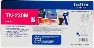 <b>Картридж</b> для принтера <b>Brother TN230M</b> пурпурный купить в ...