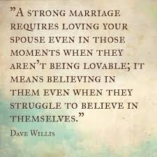 Love Marriage Quotes on Pinterest | Loving Someone Quotes ... via Relatably.com