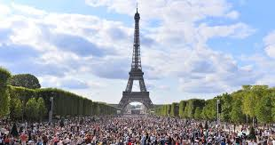 Happy Bastille Day 2016! What the national French day means and ...