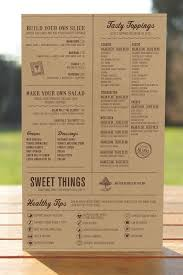 room manchester menu design mdog: miller creative was tasked with naming tagline creating a restaurant brand identity environmental branding menu design for wall and tables