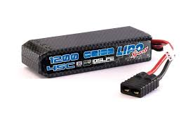 <b>Аккумулятор Team Orion Batteries</b> 11.1V 1200mAh 45C LiPo TRX ...