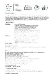 data entry resume template purchase sample resume cover letter data entry cover letter sample