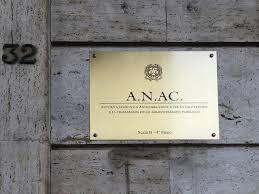 Risultati immagini per ANAC