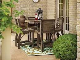 balcony height patio sets counter height patio furniture ei counter height patio furniture count