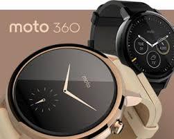 Смарт-<b>часы Moto</b> 360 второго поколения – обзор от «М.Видео»