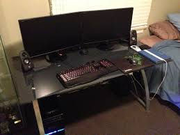 office large size lshaped desk affordable simple black design corner office for task lighting cheap cheap office lighting