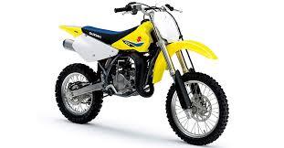 2018 <b>Suzuki RM85</b>   Dirt Rider