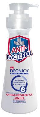 Купить <b>Жидкое мыло для рук</b> Deonica Кокос, 500 мл с доставкой ...