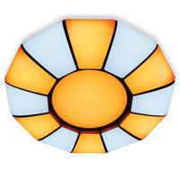 <b>Светильник Ambrella Light FP2356</b> WH 192W D720*480 Parus ...