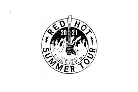 <b>Red Hot Summer Tour</b> 2021 - LinkSA