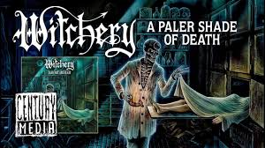 <b>WITCHERY</b> - A Paler Shade Of <b>Death</b> (Album Track) - YouTube