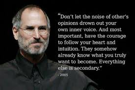 Wisdom from Steve Jobs | Inspiring Quotes | Simple Life Strategies