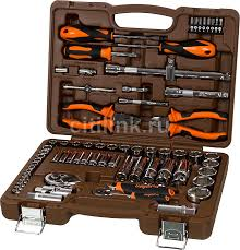 Купить <b>Набор инструментов OMBRA OMT69S</b> в интернет ...