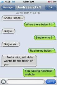 Knock knock – Funny Joke | Funny Pictures, Quotes, Memes, Funny ... via Relatably.com