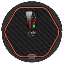 Робот-пылесос iCLEBO Arte — купить по выгодной цене на ...