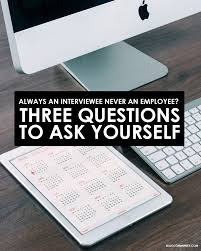 three questions to ask after n interview blog community career did i follow up the employer after the interview the follow up is a way for you to reinforce your interest for the position