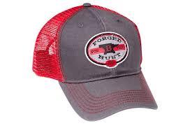 <b>Бейсболка Buck</b> 89121 <b>Forged</b> for the Hunt Cap