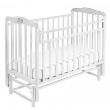 Детская <b>кроватка Sweet Baby</b> Flavio продольный маятник ...