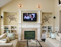 living room ideas for cheap:  modern room design with television decor ideas hd wallpapers full size