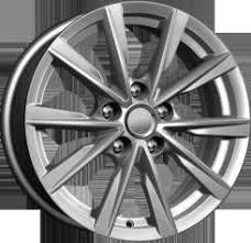 Колесные диски K&K <b>КС682</b> - купить литые, кованые и ...