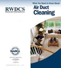 news releases rwdcs riteway duct cleaning service brochure pg1