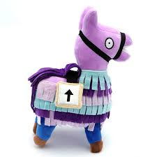 <b>Cute Stuffed Fortress</b> Night Doll Alpaca Llama <b>Plush</b> Toy Rainbow ...