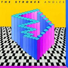 <b>Angles</b> by The <b>Strokes</b> (Album, Indie Rock): Reviews, Ratings ...